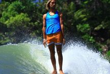 Classic Surfing / by Longboard Retro Days