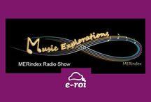 Radio Show / Ραδιοφωνικές εκπομπές και γεγονότα