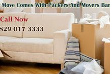 Bangalore Movers And Packers Make Matters Less Tangled For You