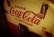 Coca Cola products / by Tammy Smith