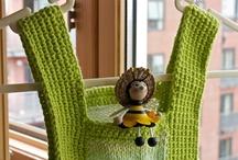 Knitting Bonanza