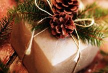 jak zabalit vánoční dárky