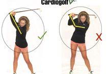 Golfcardio