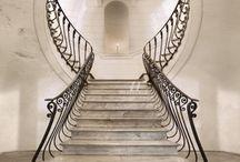 Escadas // Stairs