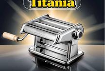 Macchina da pasta Titania / L'altra Imperia.