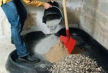 beton ciment ect