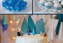 PARTY : Frozen / Plan the perfect FROZEN party!