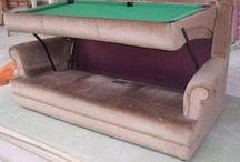 Props Design l Furnitures