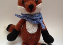 Crochet toys for sale