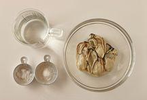Recipe:かき 牡蠣
