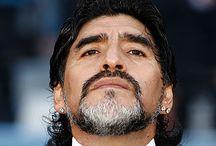 Diego Armando Maradona / @Maradona