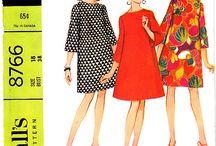 60-tals kläder