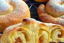 Пироги и плюшки