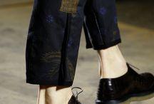 F/W 2015 Menwear