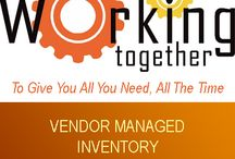 Inventory Management / Helping You Manage Your Inventory