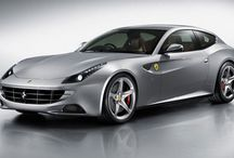 Ferrari / Ferrari S.p.A. is an Italian luxury sports car manufacturer based in Maranello. The company sponsored drivers and manufactured race cars before moving into production of street-legal vehicles in 1947. Ferrari road cars are generally seen as a symbol of speed, luxury and wealth.