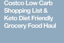 Cosco lists