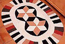 alfombras y tapices