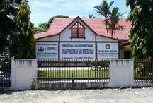 Alamat Sekolah di Kabupaten Kotabaru