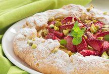 Our LINEAVI desserts !