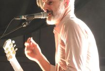 Triggerfinger und Birth Of Joy, 27. November 2014 in der Kaserne Basel