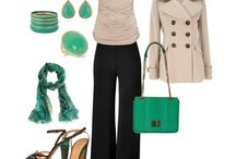 What to wear / by Arianna Ryan