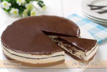 Dolci, sweets, kaghtzreghen / Yummy desserts, gioia