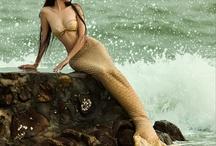 underwater princess inspiration