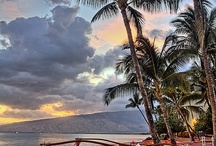 Maui No Ka Oi / by Terrie Rae