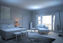 ASID LA SHOWCASE 2016 WATTLES MANSION PROJECT / Exiting new project for this year, I am working on Carole Lombard's bedroom!