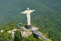 Beautiful Vacation Places in Brazil / Brazil is such a huge nation that one may easily get overwhelmed by the many travel destinations. Get best vacation place in Brazil, more information visit www.adatours.com