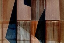 Fassade Stahl