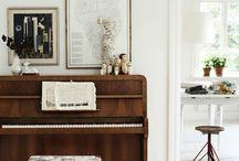 sejour avec piano
