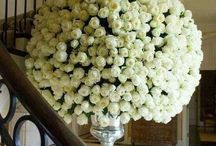 Arrangements for wedding