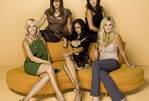 Real housewives of OC.
