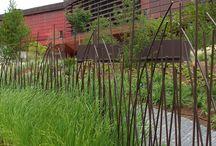 clôture / barrières