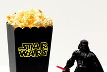 Star Wars / All things Star Wars related - food, drinks, parties, crafts, printables, cut files, everything!