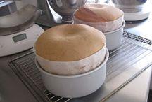 Recetas varias / distintas recetas; primeros platos, postres......