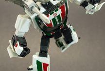 High Resolution Transformer Pics / Hi-Rez pics of official Transformers