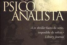 Novelas suspenso/misterio / No dejes de visitar nuestro blog ;) visitanos en: http://lecturafantasticadeldia.blogspot.cl/ y descubre más.