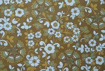 Mid Century Fabrics