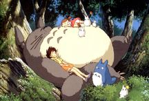 Miyazaki'nin animelerinden