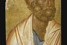 San Pietro Icona