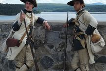 2015 is 1756 at Fort Ticonderoga / Every day is an event and every year is new at Fort Ticonderoga!  This year experience the front line of New France as Fort Ticonderoga becomes Fort Carillon, the French fortification.  Step into 1756 to discover the lives of the French soldiers as they construct the fort, garden, make clothes and shoes, and tell this epic story in dramatic ways through special events.
