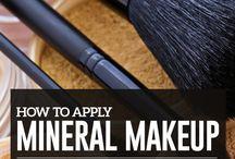 Makeup Tips and Tutorials / Makeup tips and tutorials