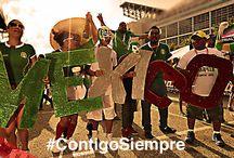 #CONTIGOSIEMPRE / Gracias por su apoyo incondicional #contigosiempre