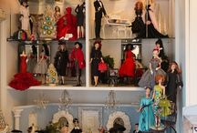 Fashion Doll Outfits