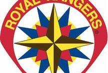 Royal Rangers