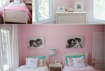C & H bedroom / by Elaney Logsdon
