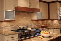 Compact Kitchens / Kitchens for small space renovations